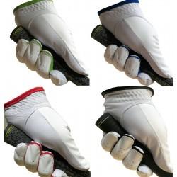 Leather Glove Eagle Design