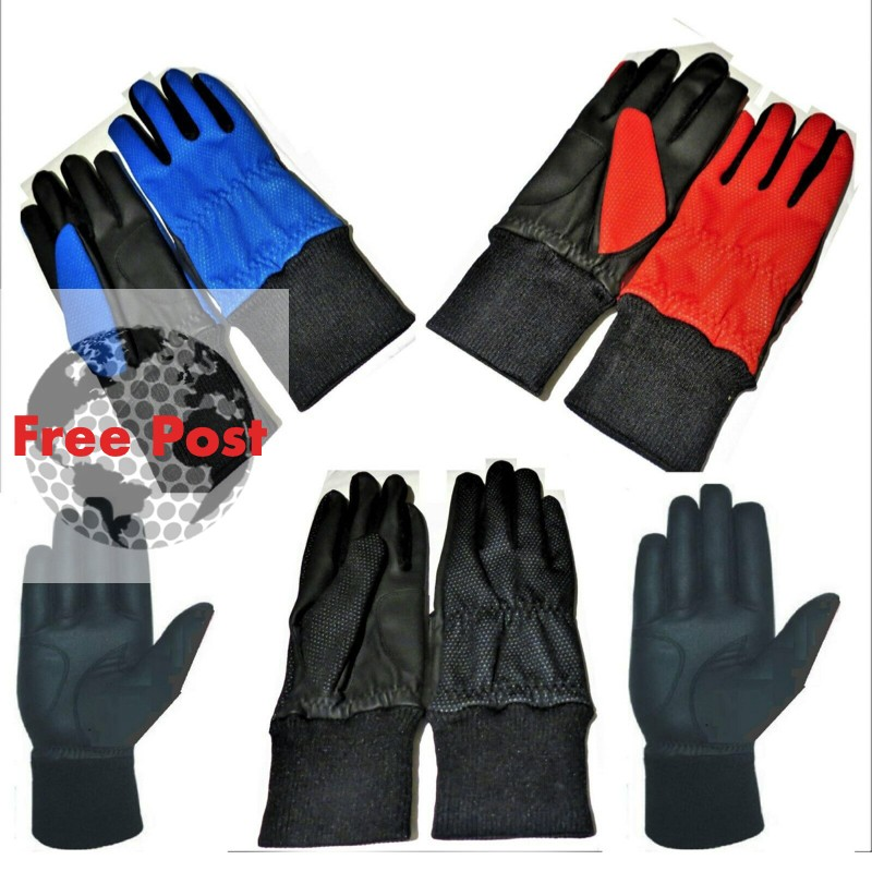 Ladies Warm Winter Golf Gloves Various Colours