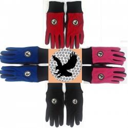 Warm Winter Golf Gloves...