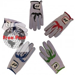 100% Sheep Leather Glove, Eagle Talon Design