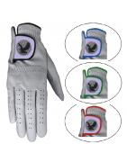 Plastic-Free Golf Gloves