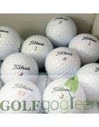 Genuine Recycled Titleist Golf Balls