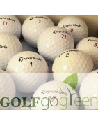 Genuine Recycled Taylormade Golf Balls